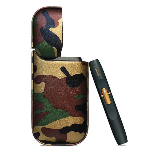 Pouzdro pro IQOS Military
