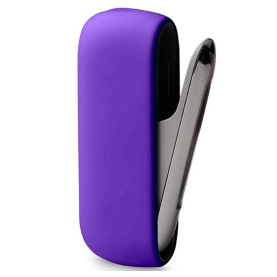 pouzdro iqos 3.0 fialová