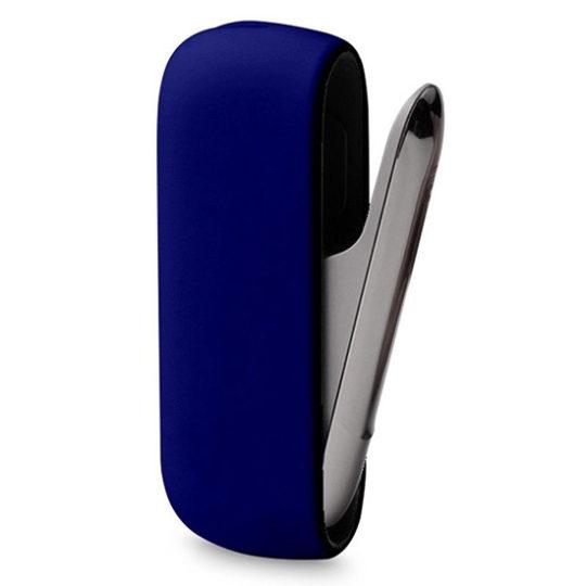 pouzdro iqos 3.0 tmavě modrá
